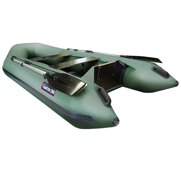 Ящик для пвх лодки