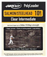 Полилидер Airflo Salmon/Steelhead Clear Intermediate 10'