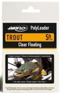 Полилидер Airflo Trout Clear Floating 5' (5')