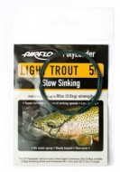 Полилидер Airflo Lite Trout Slow Sink Green 5' (5')