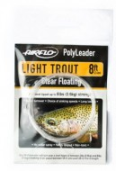 Полилидер Airflo Lite Trout Clear Intermediate 8' (8')