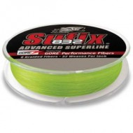 Плетеный шнур Sufix 832 Braid Neon Lime