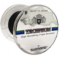 Леска Shimano Technium metallic box