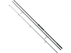 Удилище карп. DAIWA Black Widow Carp BWC 2234-3 AU 3,60м